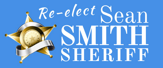Sean Smith for Sheriff | La Plata County, CO