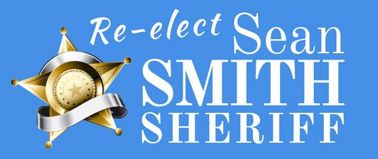 Sean Smith for Sheriff | La Plata County, CO